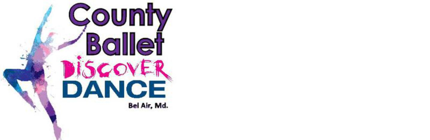 County Ballet Dance Studio | Ballet, Jazz, Tap